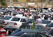 بهروزرسانی تعهدات معوق ایران خودرو تا شهریور