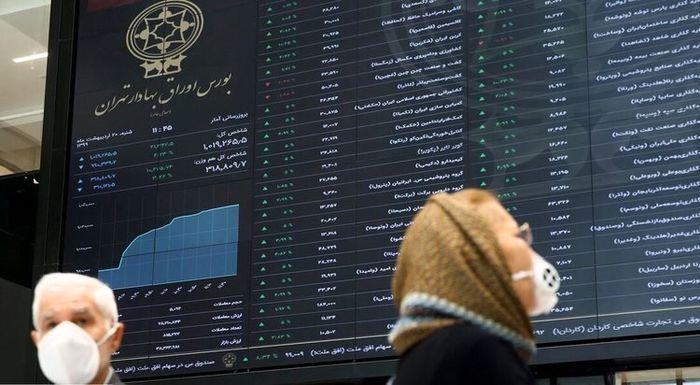 پیش بینی وضعیت بازار بورس در دومین هفته دی ماه