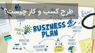 طرح توجیهی کسبوکار چیست
