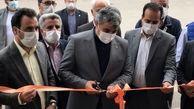 افتتاح هجدهمین نمایشگاه صنعت ساختمان استان گلستان