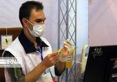 اقدام جالب وزیر برای تشویق به واکسیناسیون / فیلم