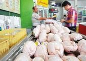 خبری از فروش مرغ با قیمت مصوب نیست!+ فیلم