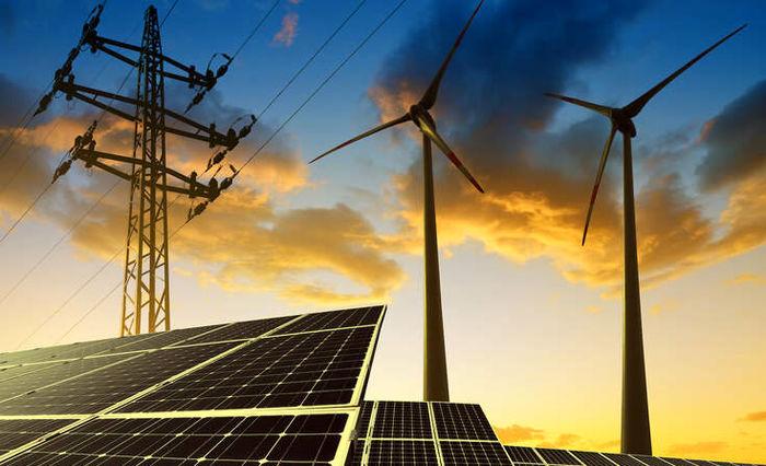 مشترکان پرمصرف برق باید پنل خورشیدی نصب کنند