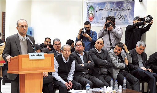 ۲۰ سال زندان برای مرجان شیخ الاسلامی/۱۸۰سال حبس برای متهمان شرکت بازرگانی پتروشیمی
