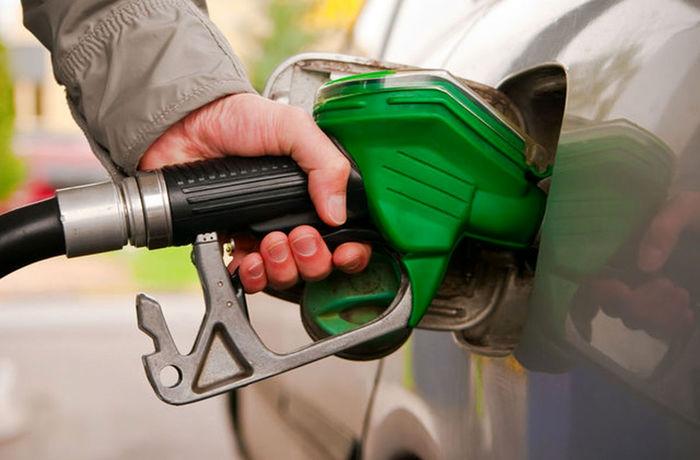ایران چقدر بنزین صادر کرده است؟