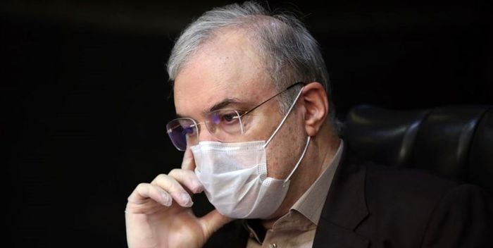 استعفای وزیر بهداشت صحت دارد؟