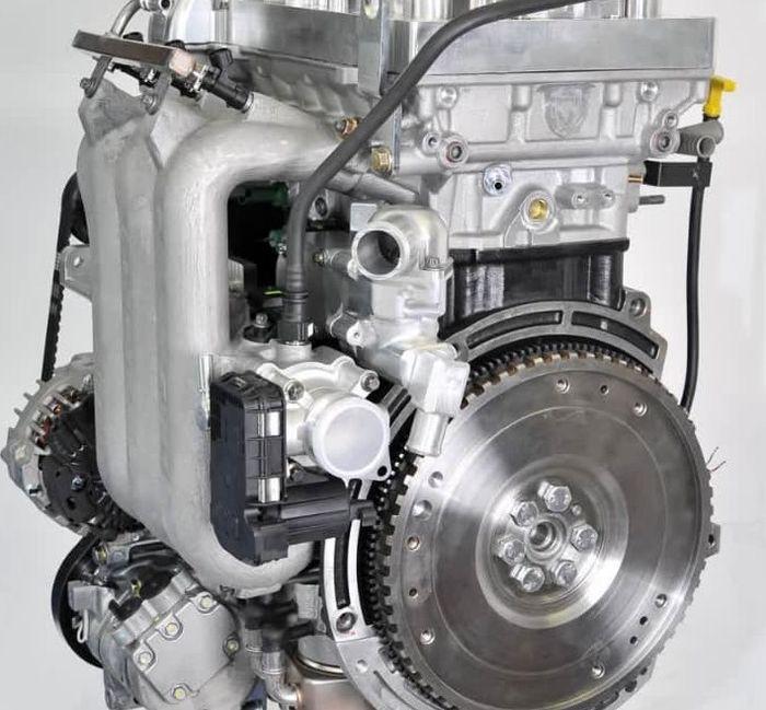 صرفهجویی ۶۸۴ میلیون دلاری با تولید موتور جدید ایران خودرو