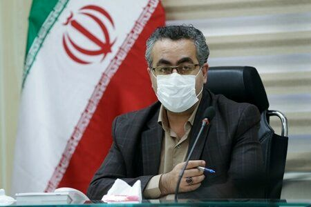 آخرین خبرها از تولید واکسن اسپوتنیک در ایران