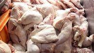 قیمت مرغ چقدر است؟