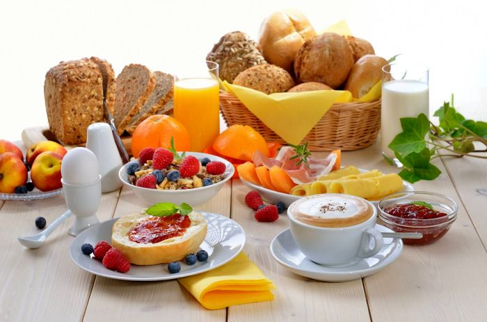 توصیه های تغذیه ای برای تقویت ایمنی بدن در پاییز