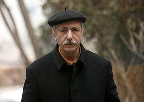 آخرین وضعیت سلامت بهاءالدین خرمشاهی