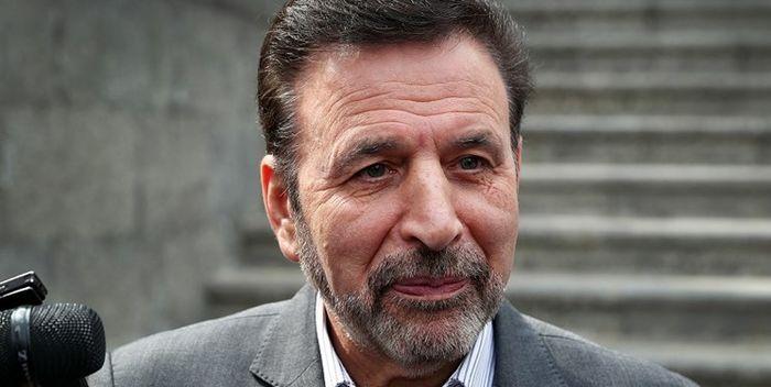 واکنش واعظی به خبر حمایت رییس جمهوری از لاریجانی در انتخابات ۱۴۰۰