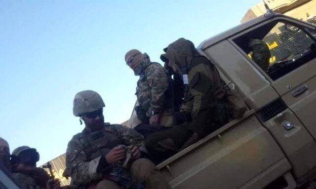 سقوط جنگنده ارتش لیبی در شرق این کشور + جزئیات