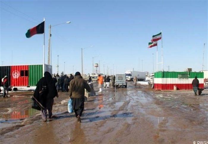 درگیری بین طالبان و نیروهای مرزی ایران صحت دارد؟