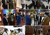 چاپ و انتشار تمبر اختصاصی نمایشگاه بینالمللی اصفهان