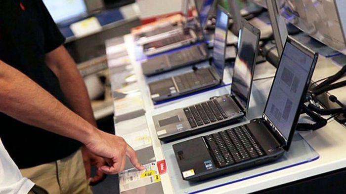 قیمت جدید لپ تاپ های اچ پی در بازار + جدول