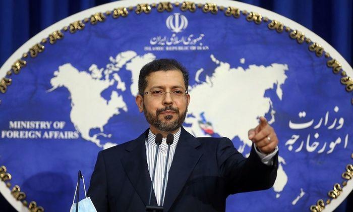 ایران مذاکرات با عربستان را تایید کرد