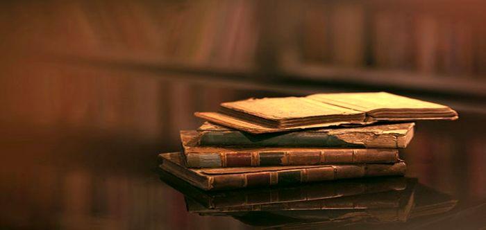 این ۶ کتاب شما را با ادبیات کهن ایران آشنا خواهد کرد