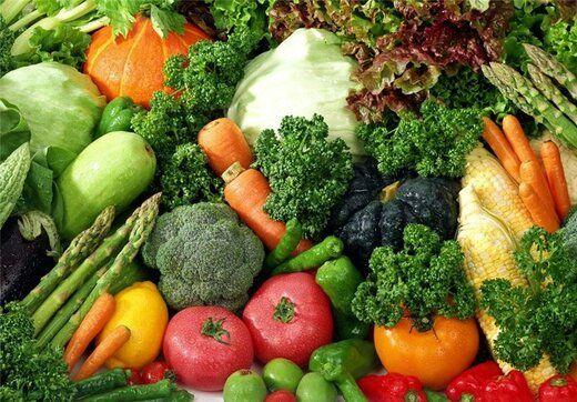 این خوراکی ها روده هایتان را بیمه می کند