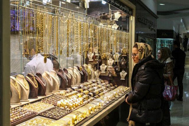 پیش بینی قیمت طلا در بازار امروز (۹۹/۱۰/۱۷)