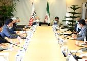 پاسخگویی دو وزیر به مجلس درباره حقوق دولتی معادن