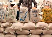 افزایش ۴۸ درصدی قیمت برنج ایرانی