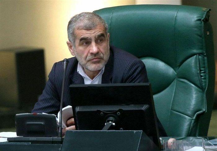 روایت رئیس ستاد انتخاباتی رئیسی از ملاقات او با تتلو