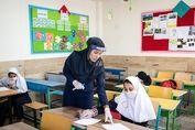 بررسی مشکلات دانش آموزان در مهر ماه