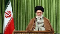 رهبر انقلاب: نمی توانیم بخاطر یک مدال با نماینده رژیم جنایتکار دست بدهیم