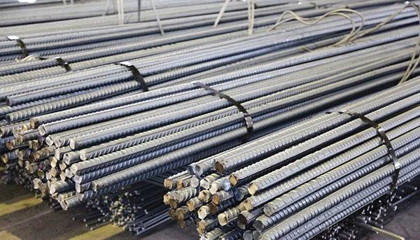 معامله ۱۰۱۲ تن میلگرد در رینگ صادراتی بورس