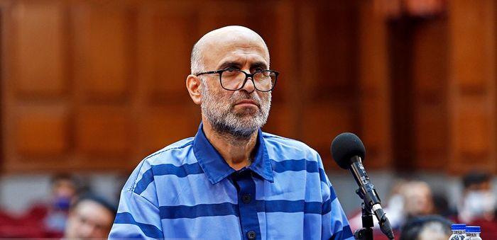 حکم محکومیت اکبر طبری تایید شد