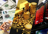 ادامه ریزش قیمت دلار و سکه + آخرین نرخ ها