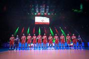 برنامه مقدماتی لیگ ملتهای والیبال ۲۰۲۱ اعلام شد