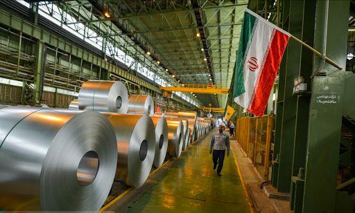 گام بلند فولاد مبارکه در حفظ محیط زیست