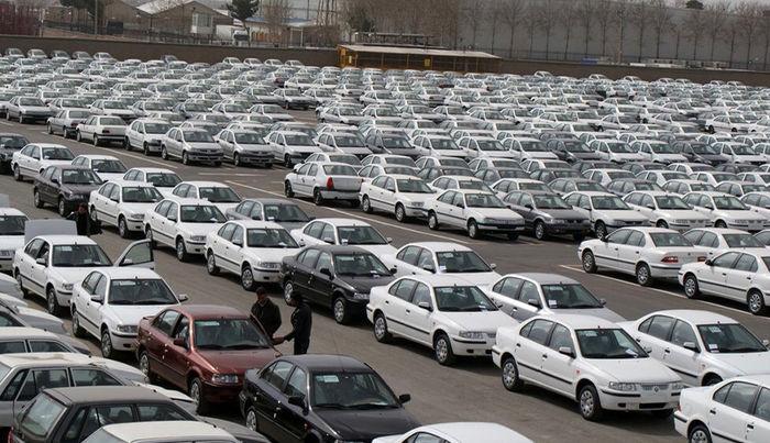 قیمت محصولات ایران خودرو در هفته سوم مرداد ۹۹ + جدول