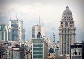رکودی جدید در متوسط قیمت مسکن پایتخت