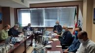 جلسه جدید تولید میدکو برگزار شد