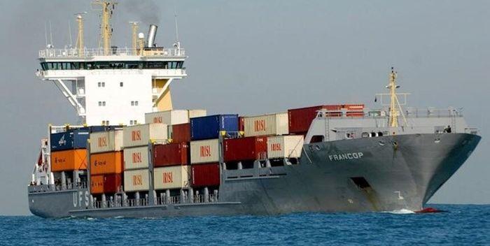 افتتاح خط کشتیرانی ایران به سوریه