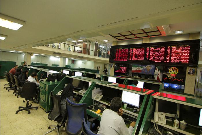 سهام بورسی که بالاترین و پایینترین رشد قیمت را داشتند (۹۹/۰۴/۰۸)