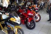 آخرین قیمت موتورسیکلت در بازار (۱۴۰۰/۰۲/۱۵) + جدول