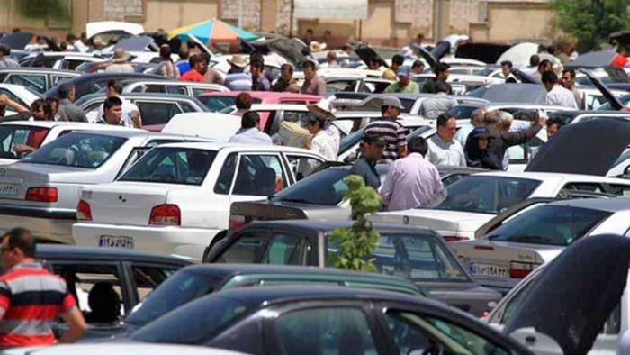 وضعیت بازار خودرو بعد از آزادسازی قیمت