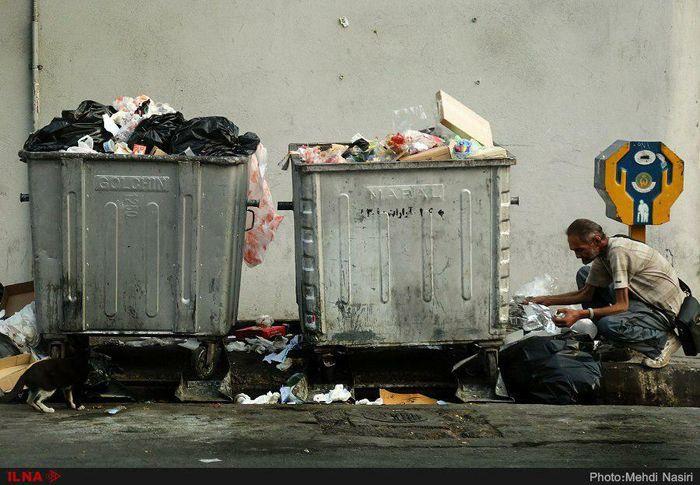 تورم و فقر همه ایرانیان را می بلعد؟