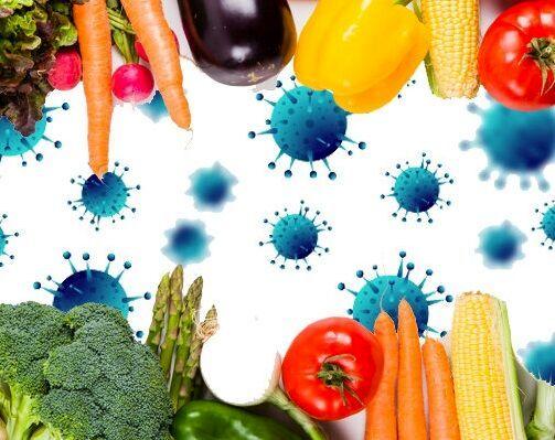 بایدها و نبایدهای غذایی برای بیماران کرونایی