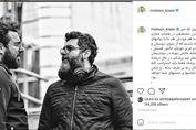 محسن کیایی از آخرین وضعیت کرونایی برادرش گفت