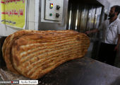 آخرین تصمیمات از افزایش قیمت نان