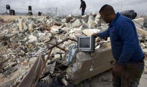 کمک ۵۰۰ میلیون دلاری مصر برای بازسازی غزه