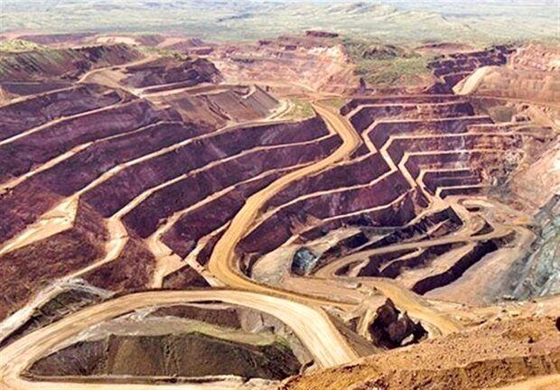 آخرین آمار صادرات در حوزه معدن و صنایع معدنی