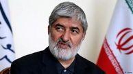 واکنش کنایه ای علی مطهری به استعفای آملی لاریجانی از شورای نگهبان