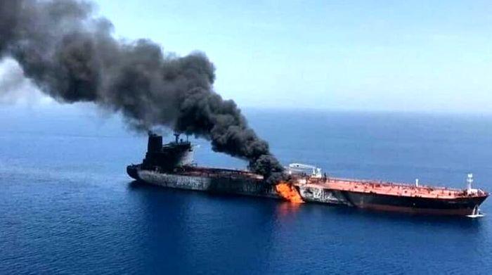 پاسخ قاطعانه ای به عوامل حمله به کشتی ایران می دهیم
