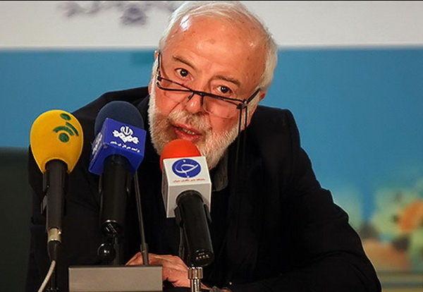 وزیر دولت آیت الله هاشمی درگذشت